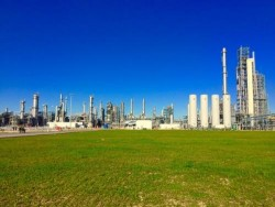 The proposal to speed up development progress of Nghi Son Oil Refinery Project