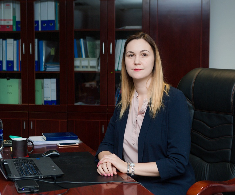 Prospect of Russian technology in Vietnam's energy projects