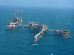 vietsopetro has reached the 51 million ton oil production milestone