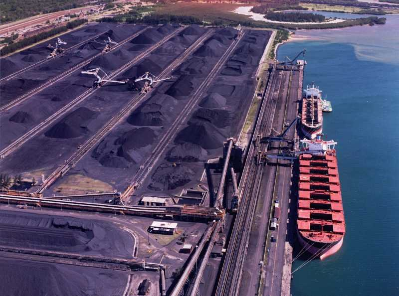 The proposal to increase coal export quota to Japan